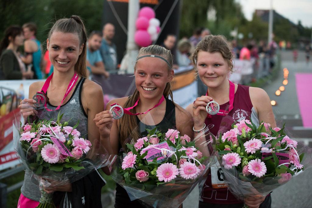 Ladiesrun Leiden 2017