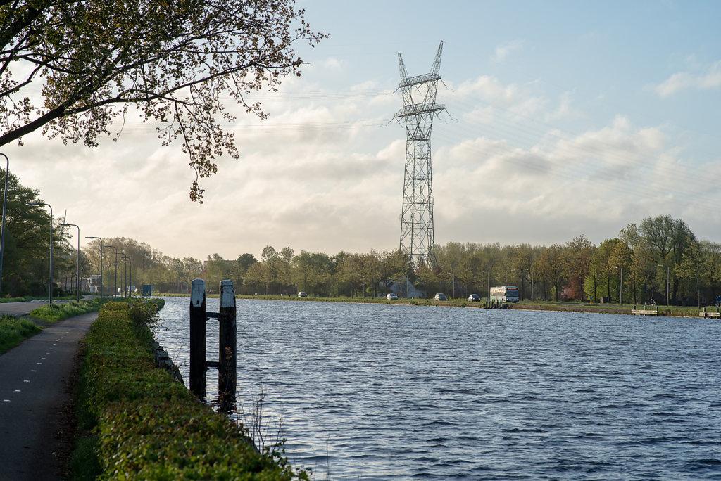 Oude Rijn - Leiderdorp
